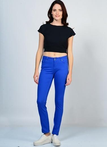 Fresh Company Klasik Pantolon Saks